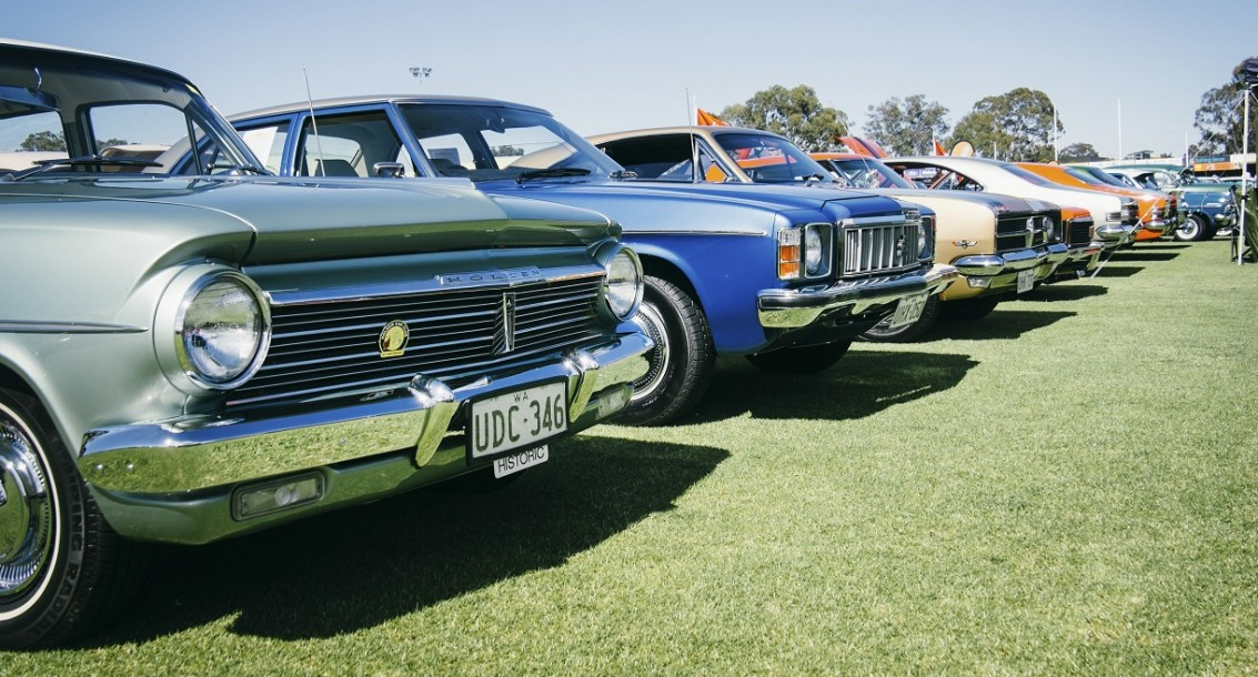 Home - The Holden Car Club of WA inc